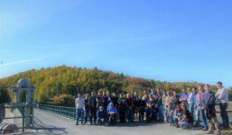 Workshop dighe e territorio